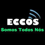 logotipo Eccos - STN