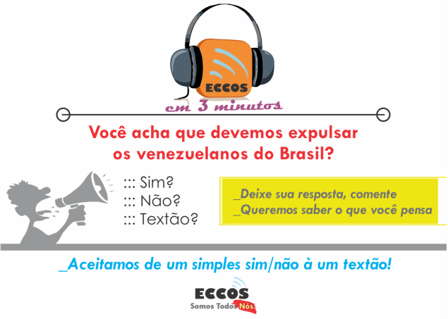 ECCOSem3minutos-venezuela
